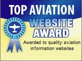 Tomvale Website Award