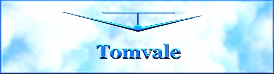 Tomvale Aviation Software - Operating Since 1988